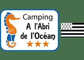 Camping A l'Abri de l'Océan à Baye en Bretagne